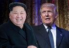 Tên lửa Triều Tiên lên bệ phóng đúng ngày Trump nhậm chức
