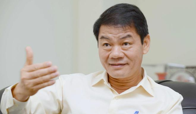 Kỷ luật 2 thứ trưởng Bộ Nội vụ, khai trừ Đảng ông Vũ Đình Duy