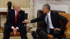 Trump giữ lại 50 trợ tá cấp cao của Obama