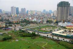 Hà Nội: Các dự án 'rùa bò' vào tầm ngắm