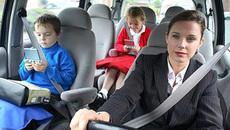 Lái ô tô chơi xuân: Đừng để mang họa ngày tết