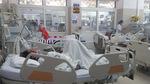 Nhiều bệnh viện lớn 'kêu cứu' vì thiếu thuốc