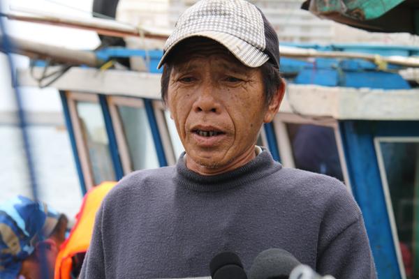 Những hy sinh thầm lặng của Cảnh sát biển