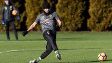 """Conte: """"Costa trở lại và sẽ lợi hại hơn xưa"""""""