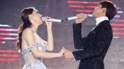 Hương Giang Idol đáp trả lời chê hát 'không cảm xúc'