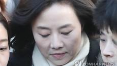 Hàn Quốc bắt giữ Bộ trưởng Văn hóa