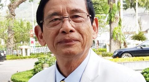 Đại gia Lê Ân phản ứng cách hành xử của lãnh đạo tỉnh Bà Rịa - Vũng Tàu
