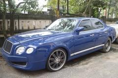 Quảng Bình bán xe sang Bentley nhập lậu giá hơn 1,6 tỷ đồng