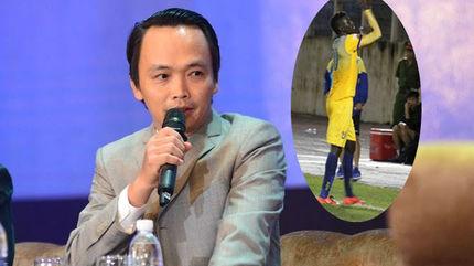 Những phát ngôn lột tả sự trần trụi của V-League