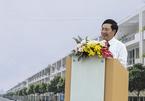 Đô thị Thủ Thiêm có tên đường nhà ngoại giao Nguyễn Cơ Thạch