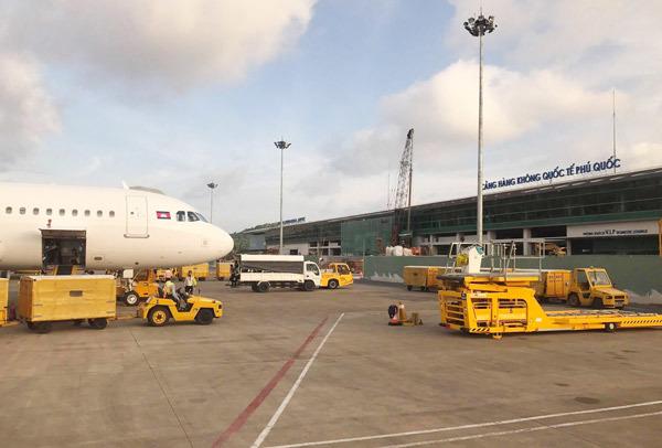 Sức nóng Phú Quốc: Mơ sánh cùng Bali, Phuket