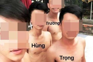 """Xóa sổ đường dây mại dâm """"trai đẹp"""" ở Sài Gòn"""
