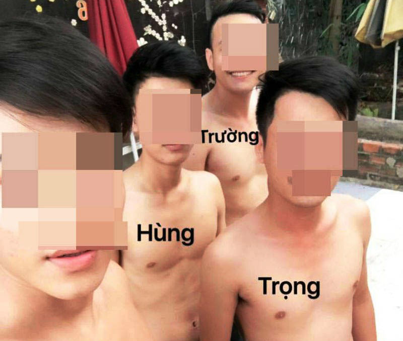 Trai Dep Minh Day 11