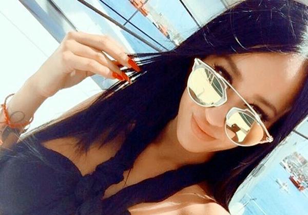 Xui người yêu sang Real, siêu mẫu khiến PSG dậy sóng – VietNamNet