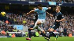 Trực tiếp Man City vs Tottenham: Đánh sập Etihad