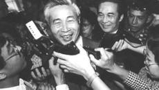 Bộ trưởng Nguyễn Cơ Thạch tên thật là gì?