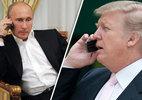 Putin sẽ gọi điện cho Trump trong vài ngày tới