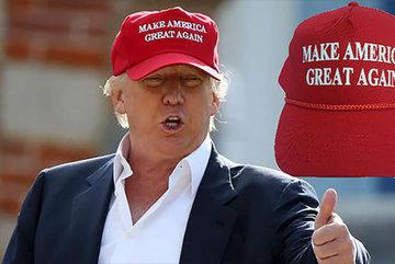 'Mũ đỏ Donald Trump': Nói là làm, cảnh báo sớm thành hiện thực