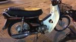 """Honda Dream II Thái: 25 năm còn mới """"zin"""" độc nhất Việt Nam"""