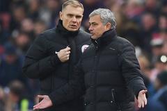 Mourinho bực bội vì MU để hòa quá nhiều