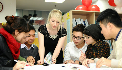 đổi mới giáo dục, trường đại học vốn nước ngoài, giáo dục đại học