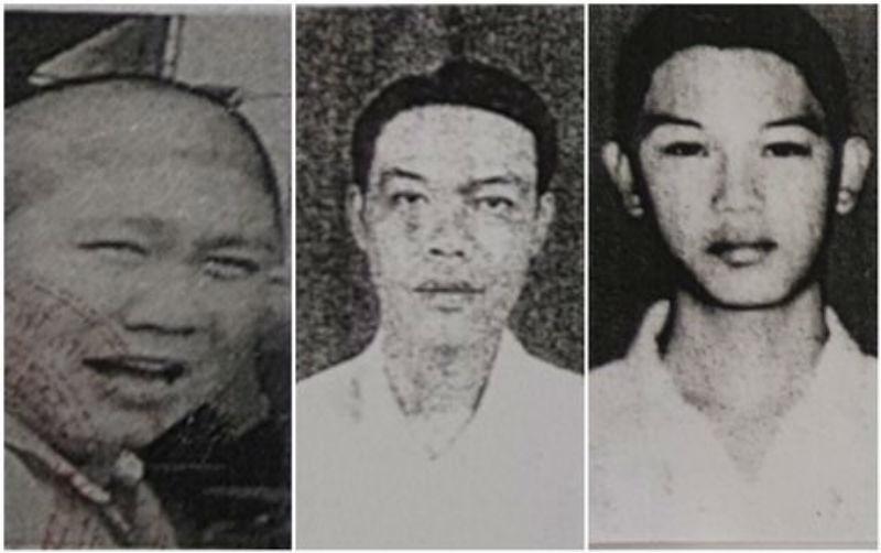 Truy tìm 3 'hung thần' cầm đầu nhóm giang hồ hành hung công nhân