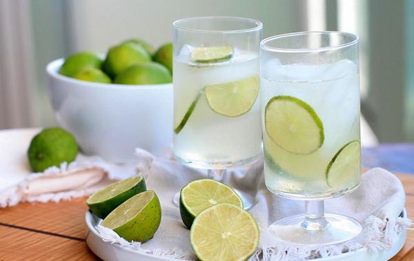 Giải rượu quý ông nên tránh xa nước chanh, thuốc giải rượu - VietNamNet