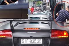 'Hỏi Minh Nhựa, Phan Thành sẽ biết chủ siêu xe Lamborghini tông chết người'