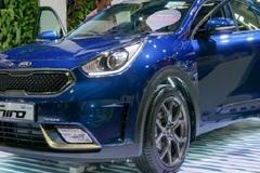 Ô tô KIA chạy 100km hết 3,8 lít xăng