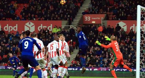 Top 5 bàn thắng đẹp nhất vòng 22 Premier League