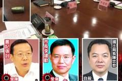Kết quả điều tra vụ quan chức TQ bắn lãnh đạo