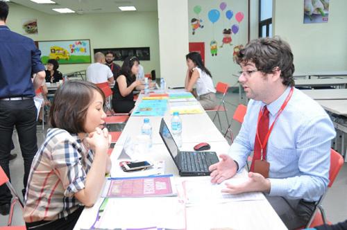 Yếu tố giáo dục then chốt giúp HS phát triển toàn diện