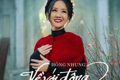 Nghe Mạnh Quỳnh, Hồng Nhung hát về mùa xuân