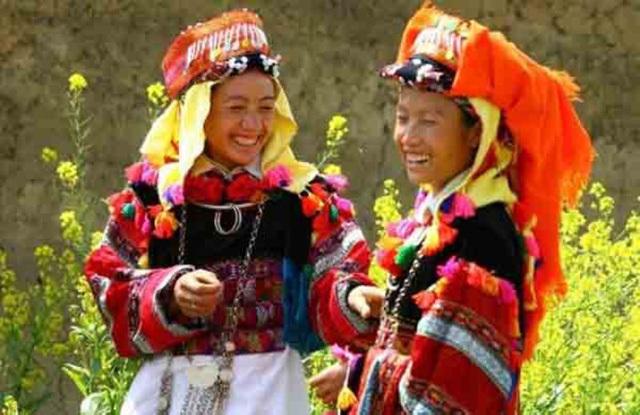 phong tục, dân tộc, miền núi, ăn Tết, đón tết