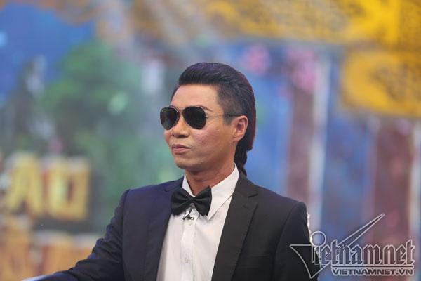 Thứ không thể thiếu của Quốc Khánh, Công Lý ở Táo quân 2017