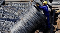 Sự thật sau kỷ lục 4 tỷ USD nhập thép Trung Quốc