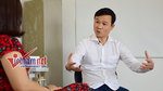 Bật mí về kiến trúc sư 'kỳ dị' nhất Việt Nam