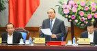 Thủ tướng nêu giải pháp chống ùn tắc giao thông TP.HCM