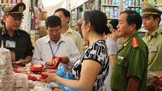 Tiếp tục tăng cường sự lãnh đạo của Đảng với an toàn thực phẩm