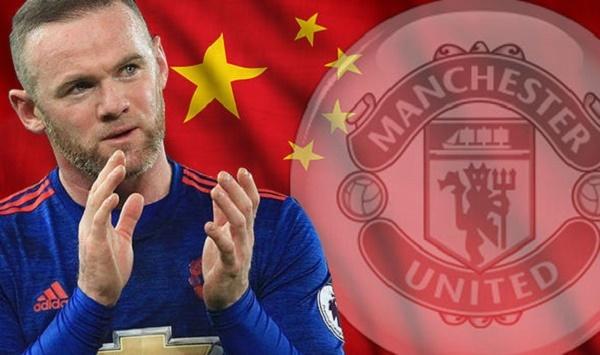Tin chuyển nhượng 24/1: Rooney 'đáp trả' Mou, Griezmann gây hoang mang