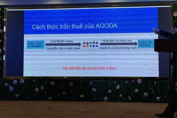 Bộ Tài chính 'sờ gáy' trang đặt phòng khách sạn online nước ngoài