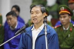 Nộp lại hơn 10 tỷ đồng, Dương Chí Dũng có thoát tội tử hình?