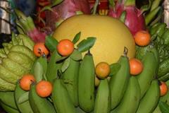 Những loại quả nên và không nên đặt trên bàn thờ ngày Tết