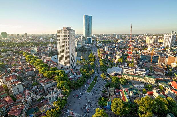 Bất động sản 2017 sẽ khởi sắc nhờ yếu tố mới? – VietNamNet