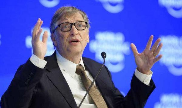 Ai sẽ là 'nghìn tỷ phú' đầu tiên trên thế giới?