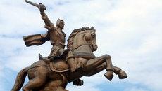 Vua Quang Trung có mấy người vợ?