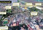 """""""Giải cứu"""" ùn tắc Tân Sơn Nhất bằng đường trên cao 2.600 tỷ"""