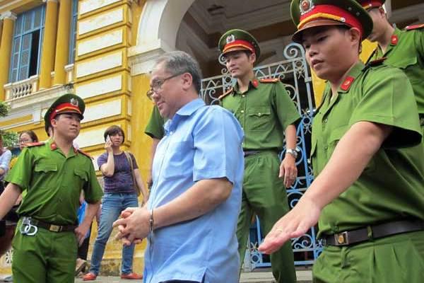 Y án Phạm Công Danh, làm rõ khoản tiền Dr Thanh đã nhận