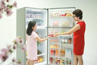 5 sai lầm bảo quản thực phẩm trong tủ lạnh ngày Tết