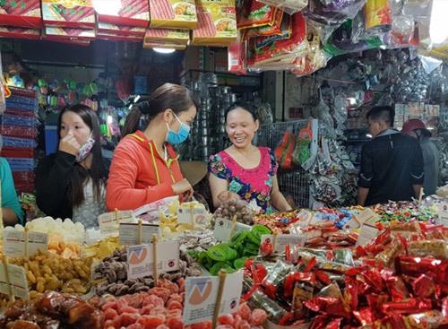 Ghi lại khoảnh khắc đẹp trọn vẹn của Tết Việt